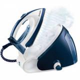 Statie de calcat Philips GC9222/02 PerfectCare Expert 2400W alb / albastru
