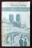 """SHORT STORIES"", Henry James, 1982. Carte in limba engleza, noua"