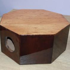 Cajon Octo-Snare Handmade!