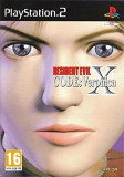 Resident Evil Code Veronica X  - PS2 [Second hand], Actiune, 16+, Single player