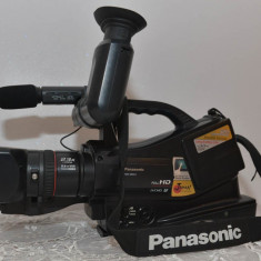 Camera video Panasonic HDC-MDH1