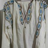 Ie costum național  veche