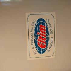 Boiler electric, 100 l, 2000w, 6 bari, second hand, aproape nou, folosit 3 luni