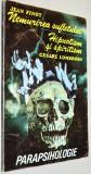 Nemurirea sufletului, Hipnotism si spiritism  - Jean Finot, Cesare Lombroso