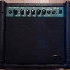Amplificator de chitara electrica Stagg 15GA DR - Amplificator Chitara Ibanez