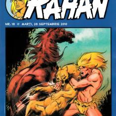 Rahan - Reviste benzi desenate