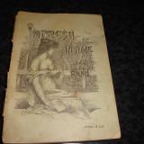 Ranu - Impresii intime - interbelica - Carte veche