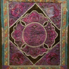 Tapiterie Tibetana de rugaciune