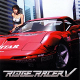 Ridge Racer V - PS2 [Second hand]