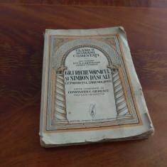 Clasicii Romani Comentati Gr. Ureche Vornicul si Simion Dascalu 1934 Carte Rara - Carte veche