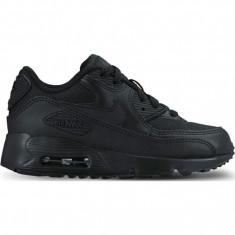 Pantofi sport copii Nike Air Max 90 833420-001 - Adidasi copii