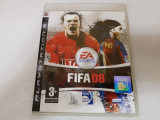 Joc PS3 PlayStation3 FIFA 08  - poze reale, Sporturi, 3+, Multiplayer, Ea Sports