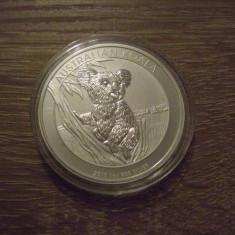 M. 1 uncie / 1 dollar 2015 Australia, koala, argint, Australia si Oceania