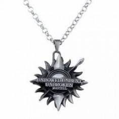 Medalion Lantisor Colier Game of Thrones Martell - Pandantiv fashion