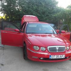 Rover 75, Benzina, Berlina