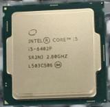 Procesor intel  i5 1151 socket i5-6402p Skylake 2.8-3.4 Ghz quad core 6 Mb cache, Intel Core i5