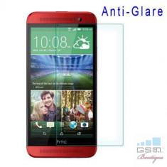 Folie Protectie Display HTC One E8 - Folie de protectie HTC, Sticla