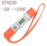 Termometru cu infrarosu DT8230