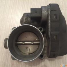 Clapeta de acceleratie Golf 4 1, 6 15 valve - Dezmembrari Volkswagen