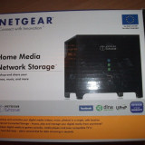 NETGEAR Stora Ms2110 Network Storage NAS 2-bay