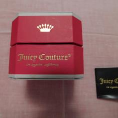JUICY COUTURE, PANDANTIV NOU, SUPERB, ORIGINAL - Pandantiv placate cu aur