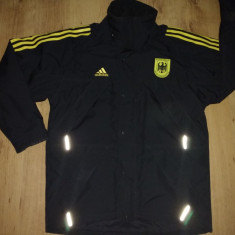 Geaca de armata Adidas Bundeswehr marimea L - Geaca barbati Adidas, Marime: L, Culoare: Din imagine