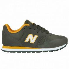 Pantofi sport dama New Balance KJ373ARY - Adidasi dama
