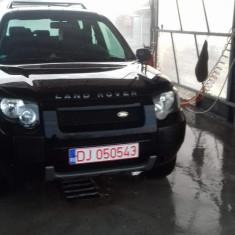 Land Rover, An Fabricatie: 2004, Motorina/Diesel, 120000 km, 2000 cmc, FREELANDER