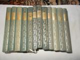 Tudor Arghezi - opere 12 vol.