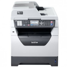 Multifunctionale second hand Brother MFC-8380DN, cuptor reconditionat - Multifunctionala