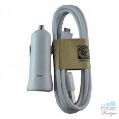 Incarcator Auto Motorola Nexus 6 USB Alb - Incarcator telefon Motorola