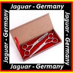 Set Foarfeca Foarfece Tuns si Filat Jaguar Profesional