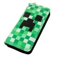 Portofel Minecraft M1 - Fes Barbati