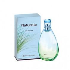 Apă de toaletă NATURELLE Yves Rocher - Parfum femeie Yves Rocher, 75 ml