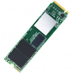 SSD Transcend MTE850 256GB PCI Express 3.0 x4 M.2 2280