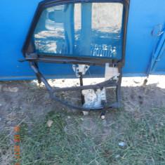 Macara manuala cu geam spate stanga si dreapta audi a4 b5 - Dezmembrari Audi