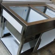 Spalatoare orice dimensiune de cuva direct productie