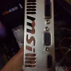 Placa video MSI Nvidia GT730 OC - Placa video PC