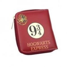 Portofel Harry Potter 9 3/4 Hogwarts - Bretele Barbati