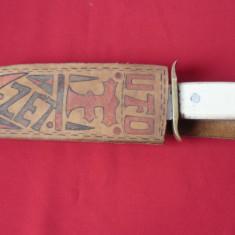 CUTIT DE VANATOARE - Cutit vanatoare