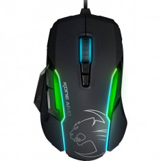 Mouse gaming Roccat Kone AIMO Black