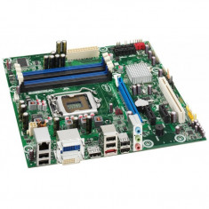 Placa de baza INTEL DQ57TM, DDR 3, SATA, Socket 1156 - Laptop Dell