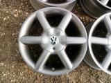 JANTE WOLFRACE 16 5X100 VW GOLF4 BORA POLO SKODA SEAT AUDI, 7, 5
