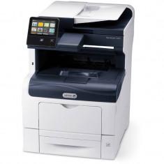 Multifunctionala laser color Xerox VersaLink C405V_DN A4 Duplex Alb
