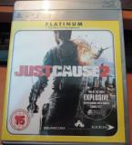 Just Cause 2 PS3, alte sute de jocuri!, Actiune, 16+, Single player, Sony