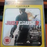 Just Cause 2 PS3, alte sute de jocuri!