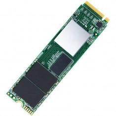 SSD Transcend MTE820 256GB PCI Express 3.0 x4 M.2 2280
