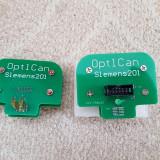 Optican for Siemens NO.201 EDC16 / BDM100 EDC16 OBD Probe Dual BDM CPRAM
