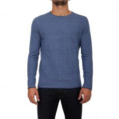 Bluza GUESS - Pulover barbati, Marime: M, Culoare: Albastru