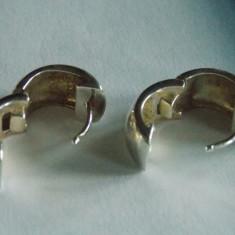 Cercei argint -2607